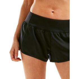 "2XU X-VENT 4"" Shorts Dames, zwart"